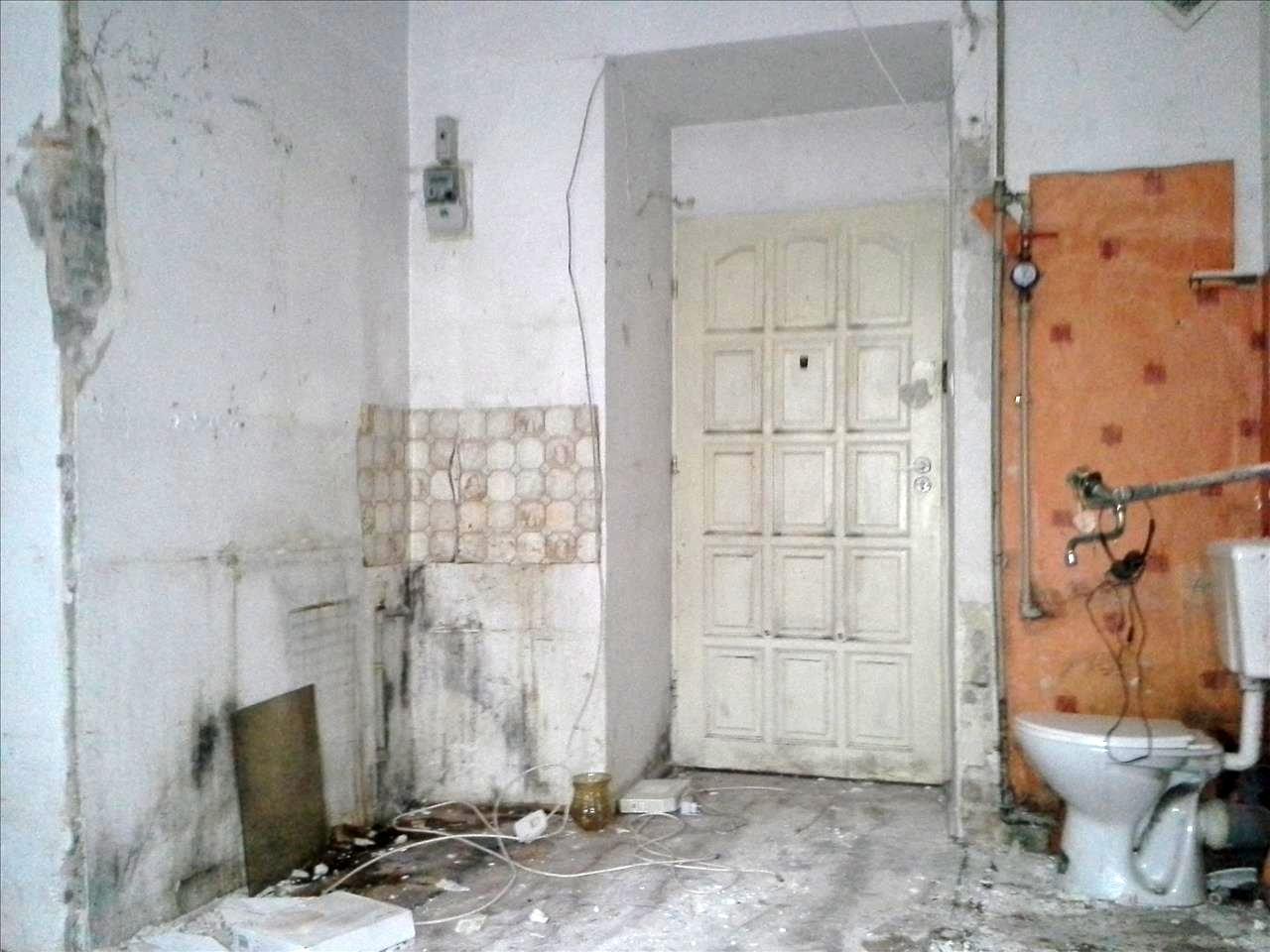 mieszkanie do remontu szczecin